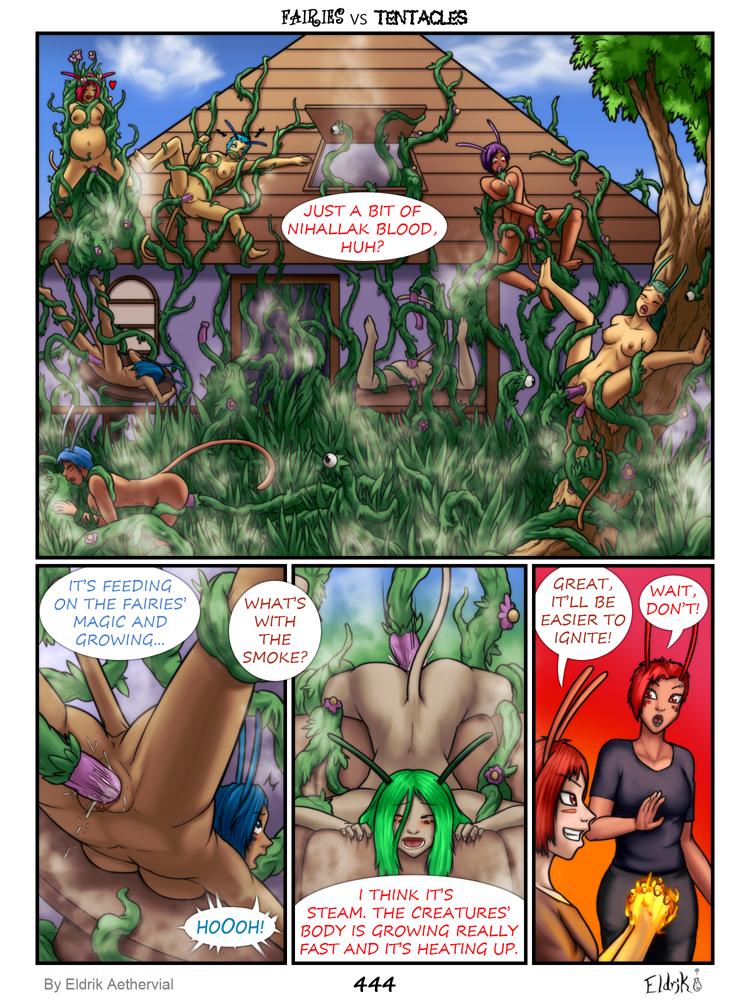 backyard jungle orgy!