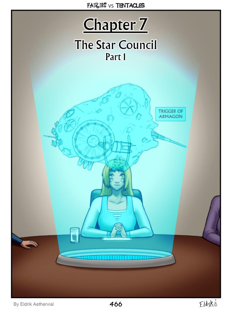 Star scheming