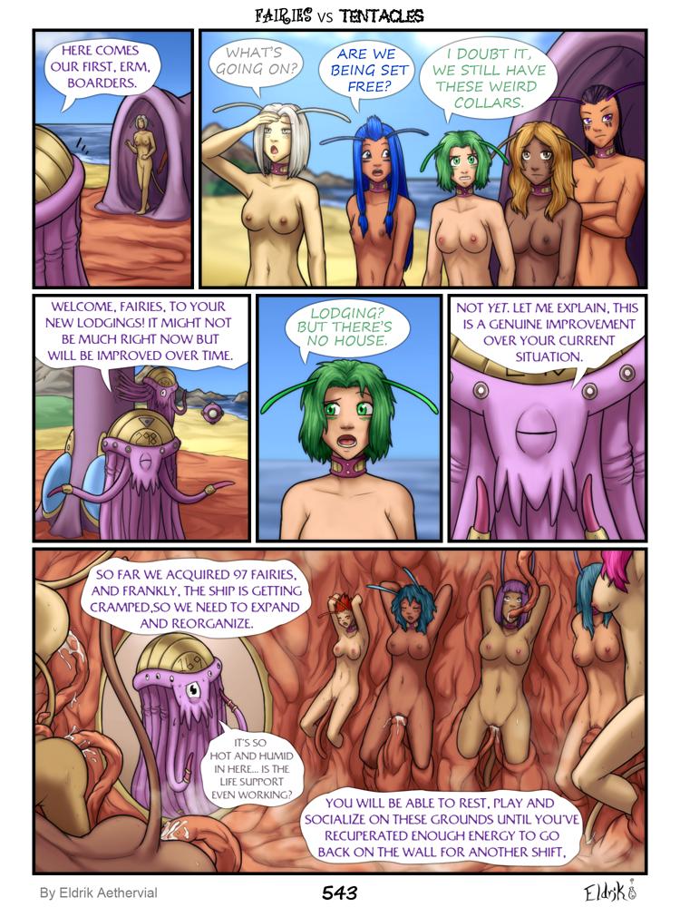 swampy sex pit